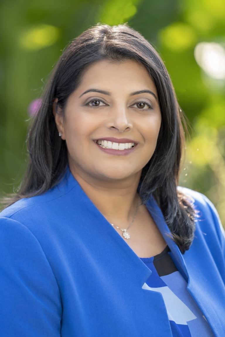 Rashmi Vittal