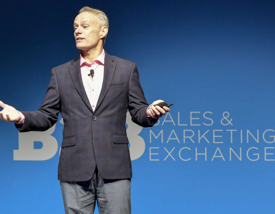 Kerry Cunningham of Forrester revealed why opportunities – not just leads – are the fuel for the modern revenue engine.