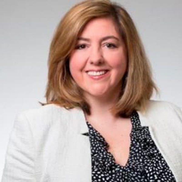 Christine Nurnberger