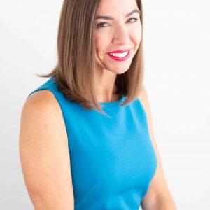 Jill Melchionda